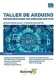Taller de Arduino. Experimentando con Arduino MKR 1010