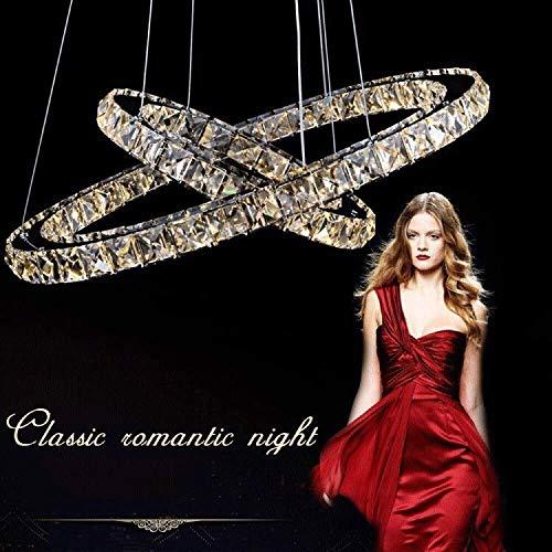 N / A Cristal Colgante Edler araña Contemporary lámpara del Techo de...
