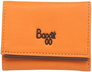 Baggit Lz Beckham Y G Z Women's Wallet (Orange)