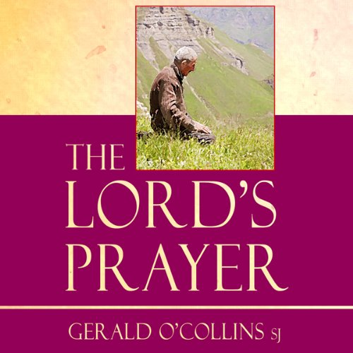The Lord's Prayer audiobook cover art