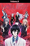 Noblesse: Volume - 8 (English Edition)