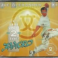 Jam 2 the jaacro [Single-CD]