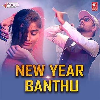New Year Banthu