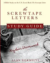 the screw tape letters author