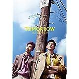 TOMORROW(CD+Blu-ray Disc)(初回生産限定盤)(スマプラ対応)