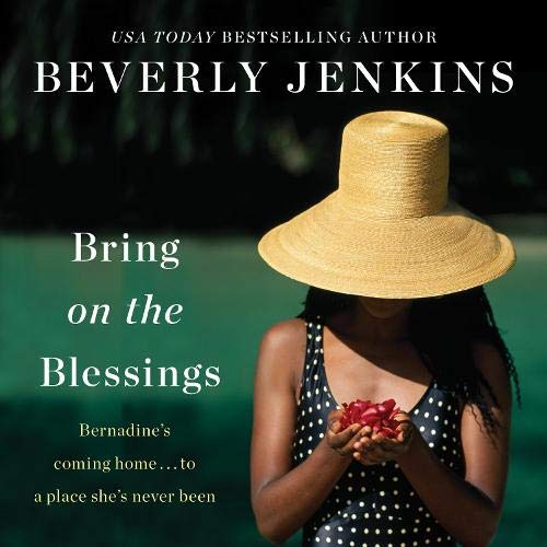 Bring on the Blessings Audiobook By Beverly Jenkins cover art
