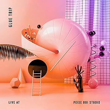 Live at Peixe Boi Studio - Single