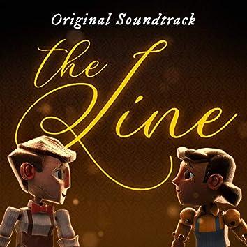 The Line (Original Motion Picture Soundtrack)