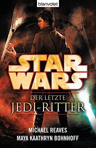 Star Wars™ Der letzte Jedi-Ritter