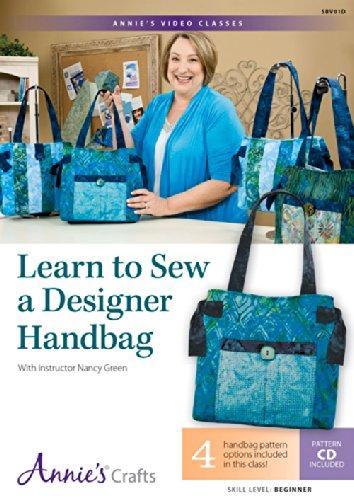 Learn to Sew a Designer Handbag:...