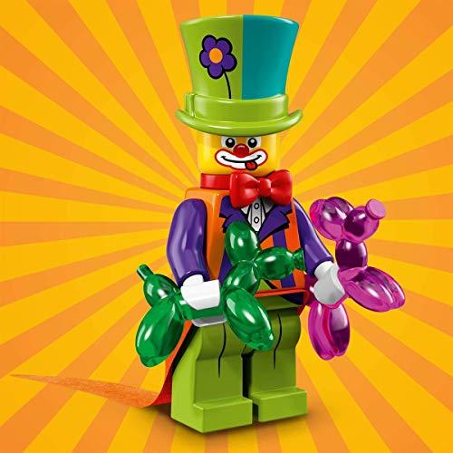 LEGO Serie 18 FIESTA MINifigura (#04/17) - Enbolsado 71021