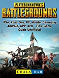 Player Unknowns Battlegrounds, PS4, Xbox One, PC, Mobile, Gameplay, Android, APP,...