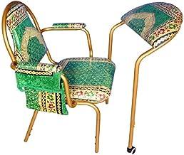 Advanced Praying chair green