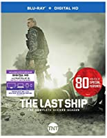 Last Ship: The Complete Second Season [Blu-ray]