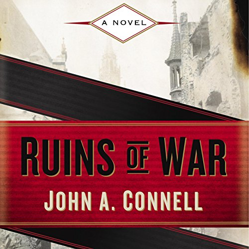 Ruins of War cover art