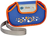 Vtech 80-211049 Kameratasche Blau-Orange -