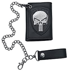 which is the best wallets with chains in the world