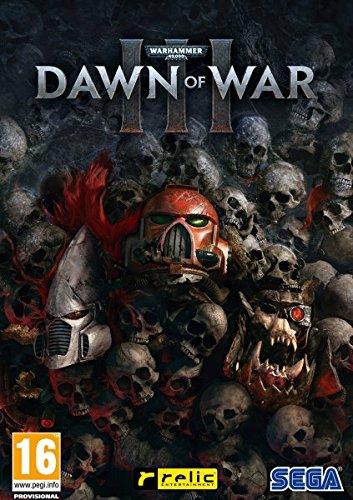 Warhammer 40.000: Dawn Of War III - Standard Edition