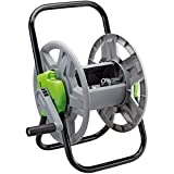 Draper DRA25068 25068 Garden Hose Reel Cart, Multi-Colour, 45 m