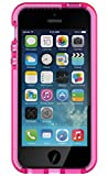 Tech21 Evo Mesh for Apple iPhone SE in Pink/White