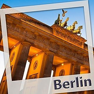 Couverture de Berlin. L'audioguide
