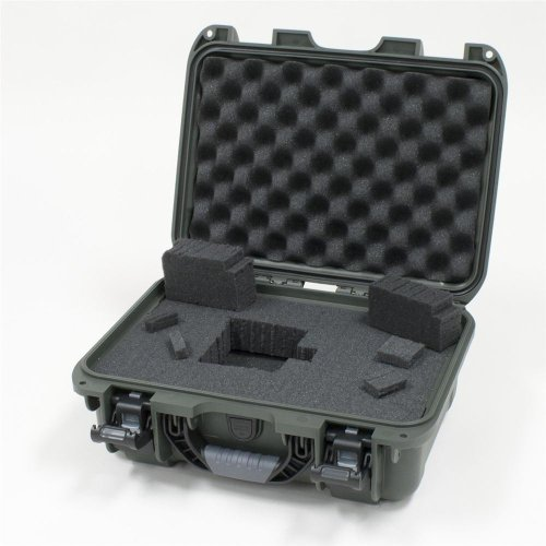 Nanuk 903 Waterproof Hard Case Empty
