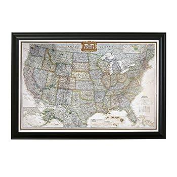 Best a us map Reviews