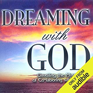 Couverture de Dreaming with God