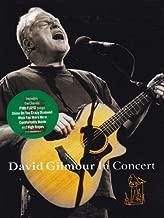 David Gilmour in Concert by Michael Kamen