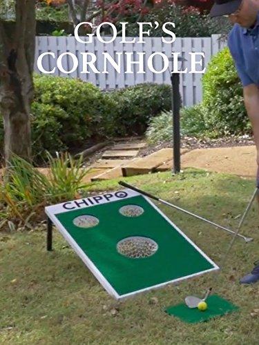 Golf's Cornhole