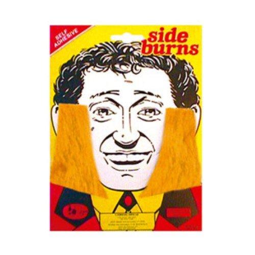 Side Burns (Blonde) [Jouet]