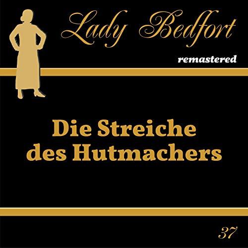 『Die Streiche des Hutmachers』のカバーアート