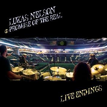 Live Endings