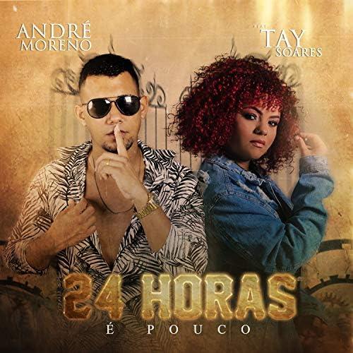 Andre Moreno feat. Tay Soares