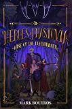 Heroes of Hastovia Book 2: Rise of the Deathbringer