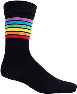 Best lgbt rainbow socks Reviews
