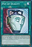 Yu-Gi-Oh! Pot of Duality - LEDD-ENA26 - Common - 1st Edition - Legendary Dragon Decks (1st Edition)