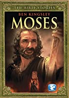 Bible Stories: Moses / [DVD] [Import]