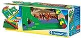 Clementoni- Tapete Especial para Montar puzles, Color Verde, 43.2 x 40.1 x 13.5 (30297)