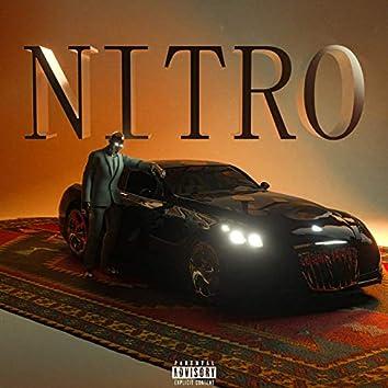Nitro (feat. Aléatoire)