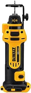 DEWALT DCS551B 20V Max Drywall Cut-Out Tool (Tool Only)