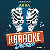 The Name Of The Game (Originally Performed By Abba) (Karaoke Version)