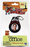 World's Coolest The Office Talking Keychain - Dwight