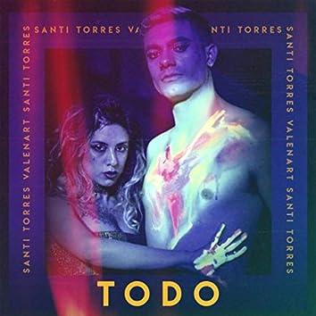Todo (feat. Valenart)