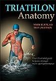 Triathlon Anatomy - Mark Klion