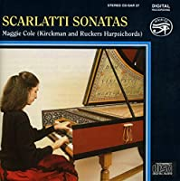 Scarlatti Sonatas