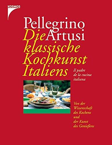 Die klassische Kochkunst Italiens.