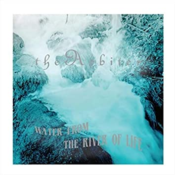 Water from the River of Life