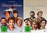 Unsere kleine Farm Staffel  9+10 (9 DVDs)