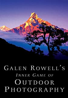 Best galen rowell pictures Reviews